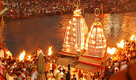 Haridwar With Rishikesh