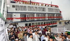 M V Mahabaahu Upstream Cruise - 2 Nights