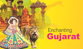 Enchanting Gujarat